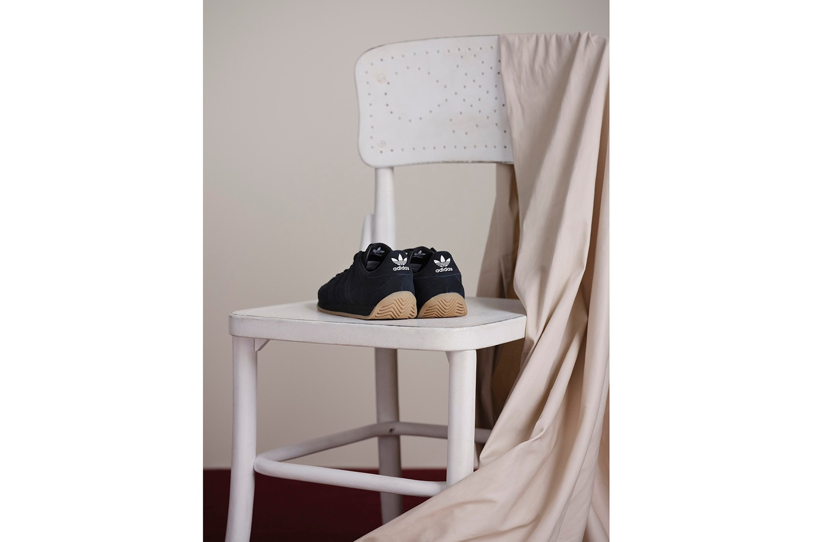 Latest Sneaker Drops Available on Net-A-Porter Rick Owens adidas Veja Shoe 53045 Khaite