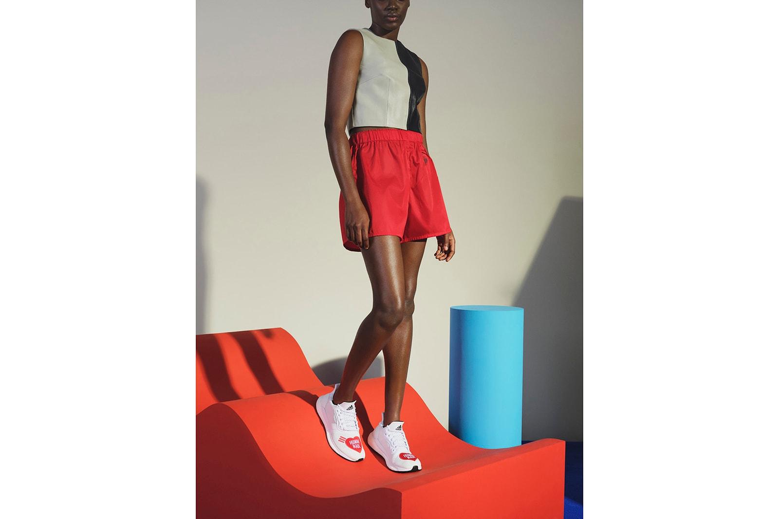 Latest Sneaker Drops Available on Net-A-Porter Rick Owens adidas Veja Shoe 53045 Khaite