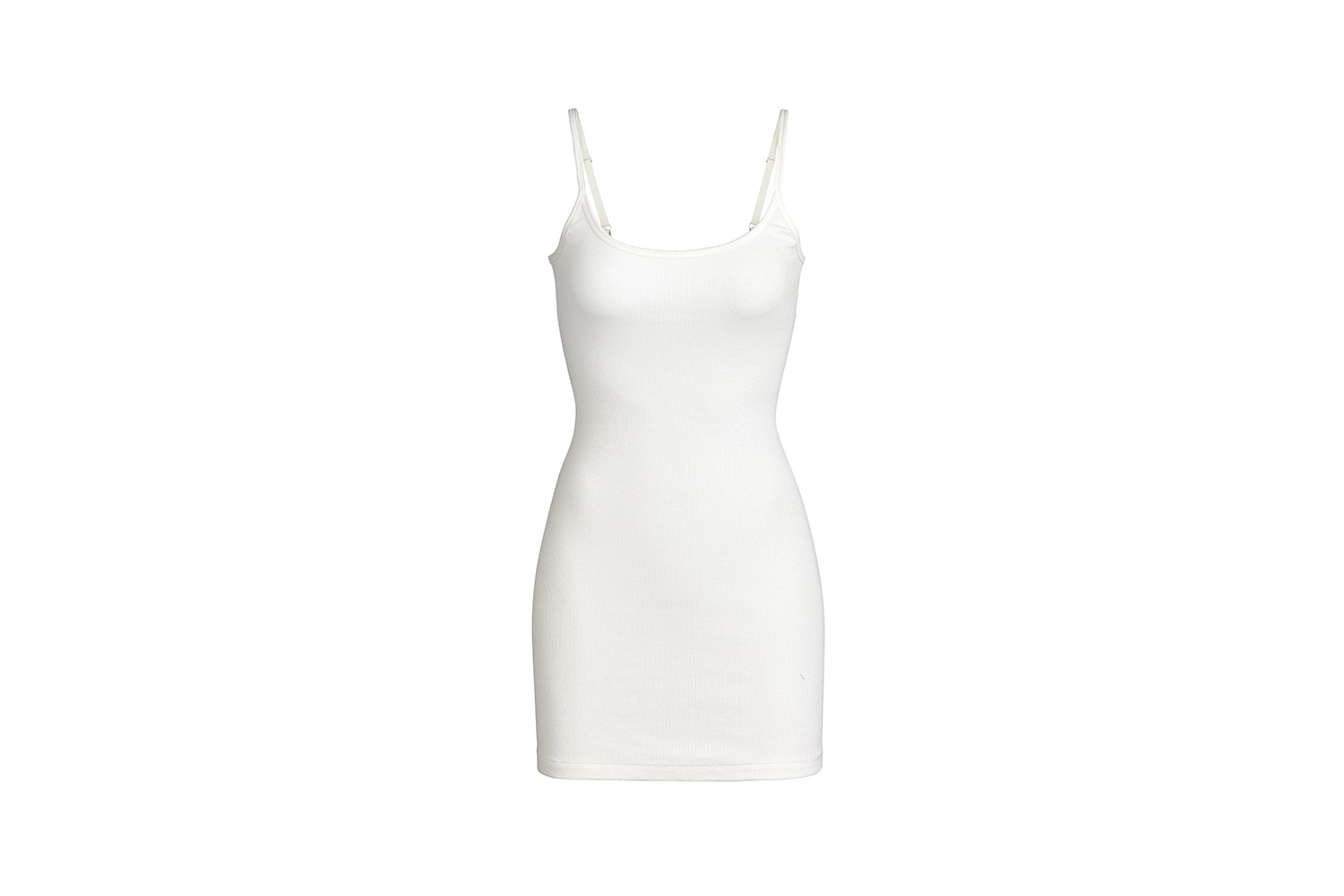 kim kardashian skims shapewear new cotton collection tanks slip dresses thongs