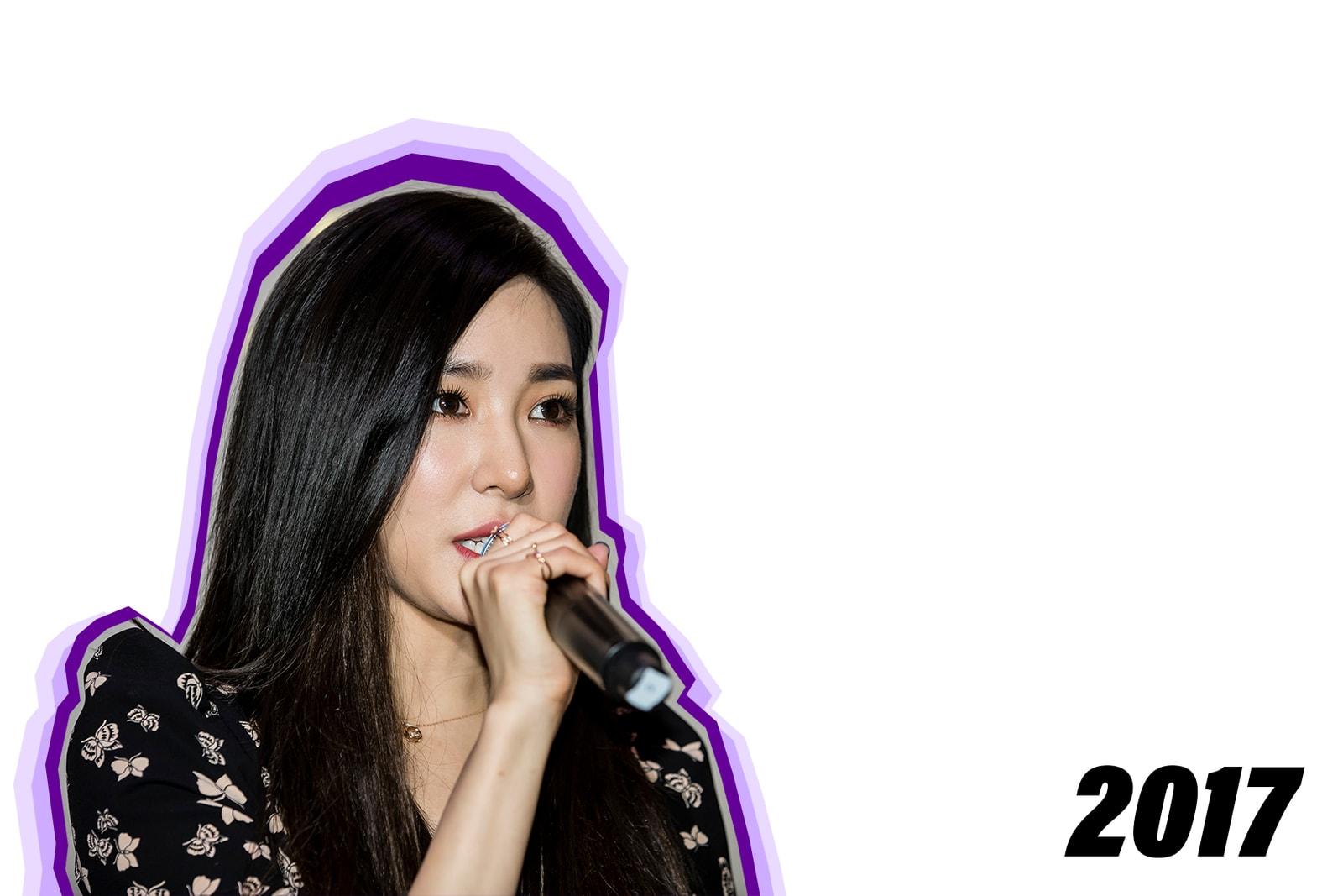 2010s k-pop highlights timeline korea blackpink bts psy sm yg jyp tvxq big bang seungri g-dragon red velvet music entertainment