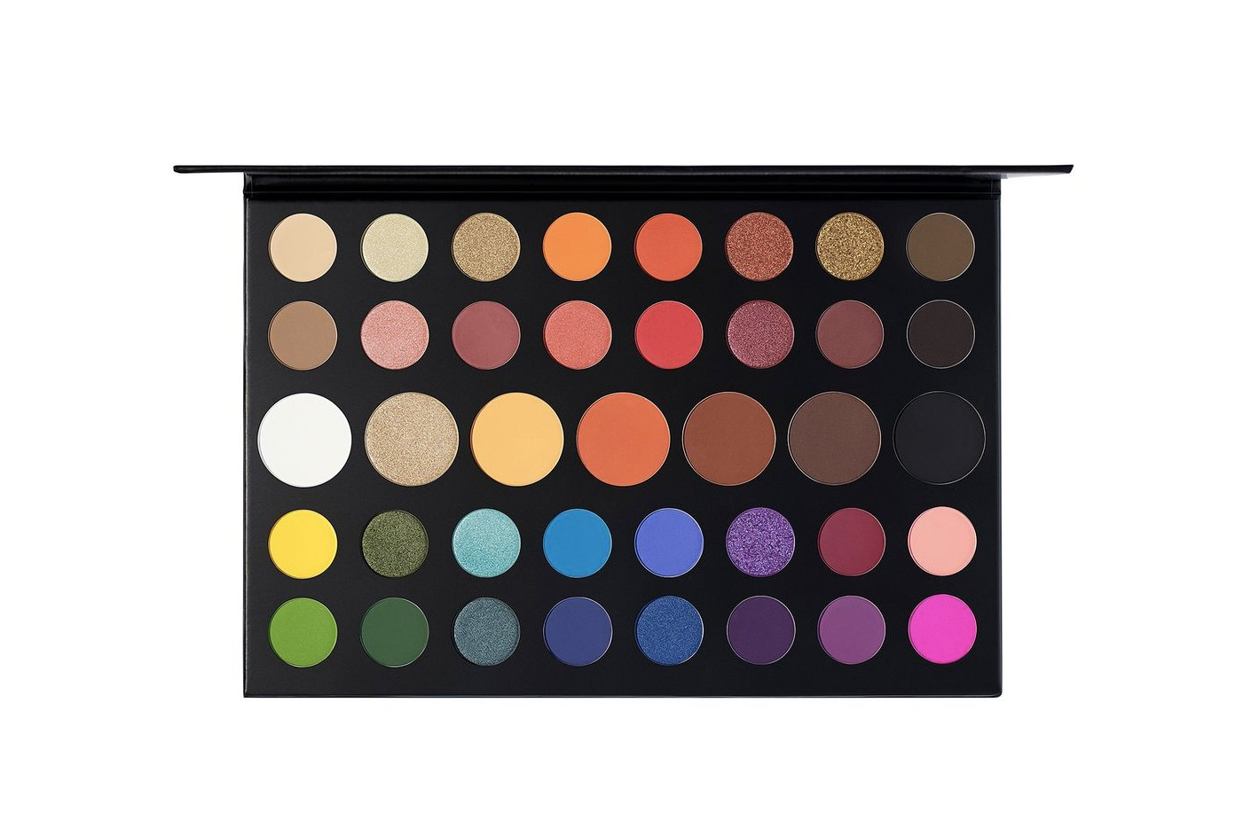 Best Colorful Eyeshadow Makeup Palettes Hypebae