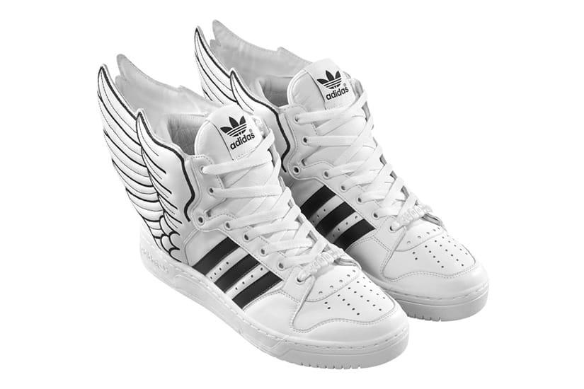 adidas x nike shoe