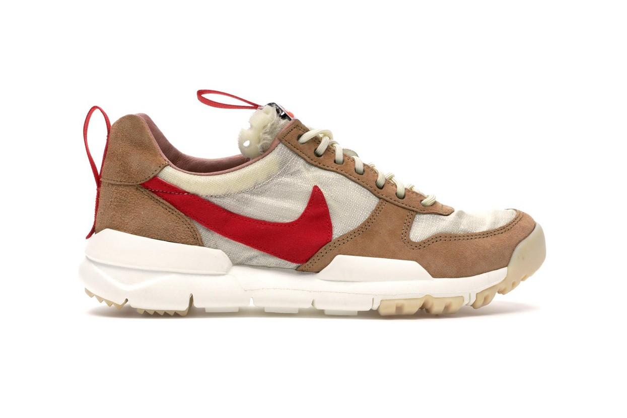 Best Sneaker Collaborations 2010s Decade Nike Adidas Originals Vans Converse Jeremy Scott Tom Sachs Margiela Takashi Murakami colette Pharrell Williams Aleali May Air Jordan Supreme Comme des Garcons Serena Williams Off White Virgil Abloh sacai