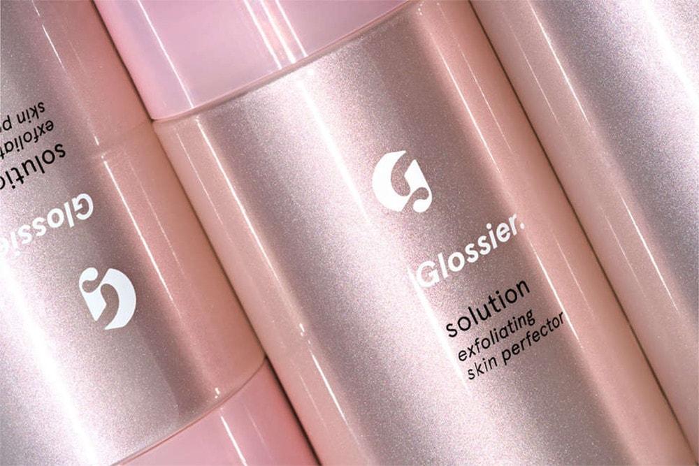 Glossier Solution Exfoliating Skin Perfector