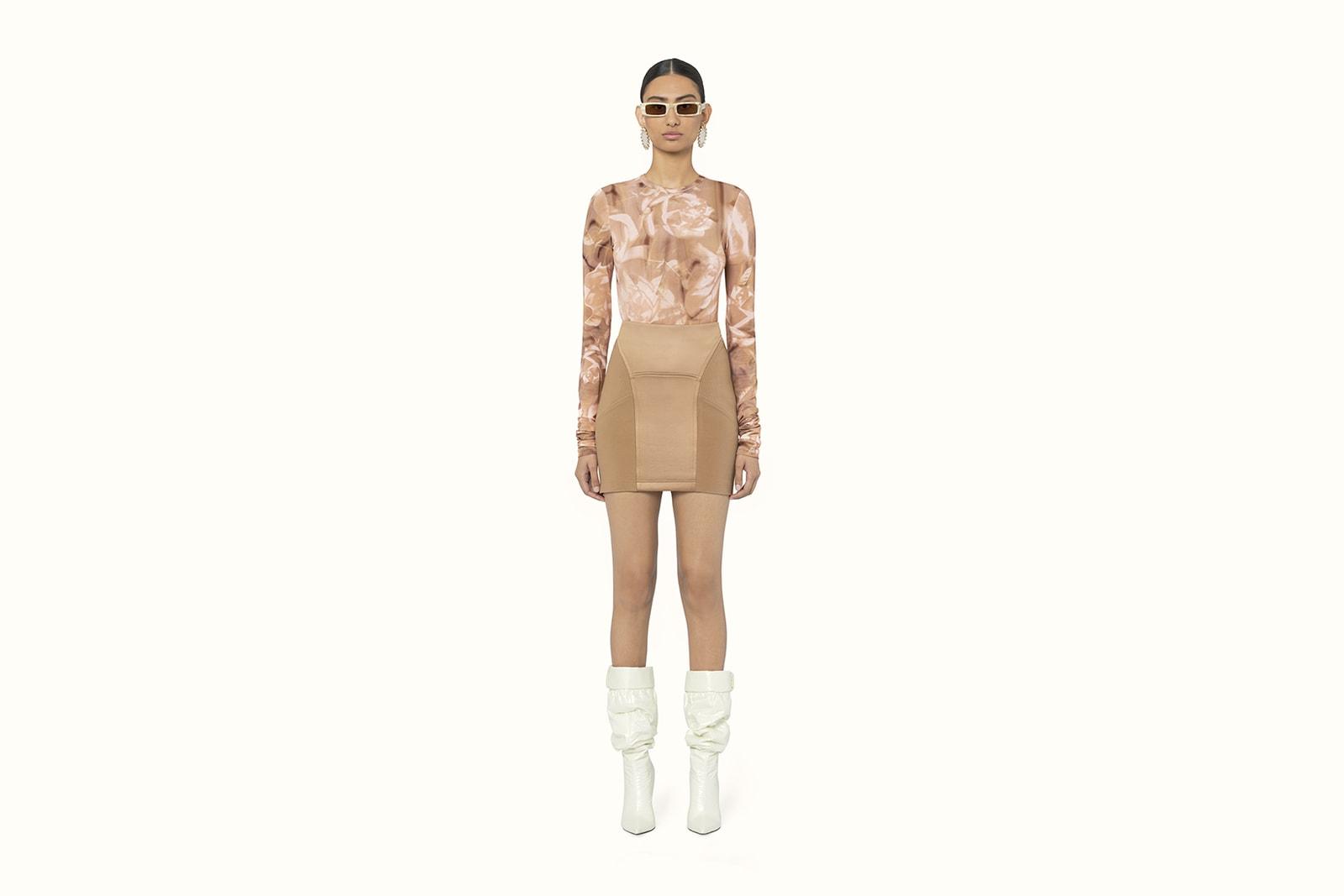 Rihanna FENTY City Bloom Campaign Collection Katsu Naito