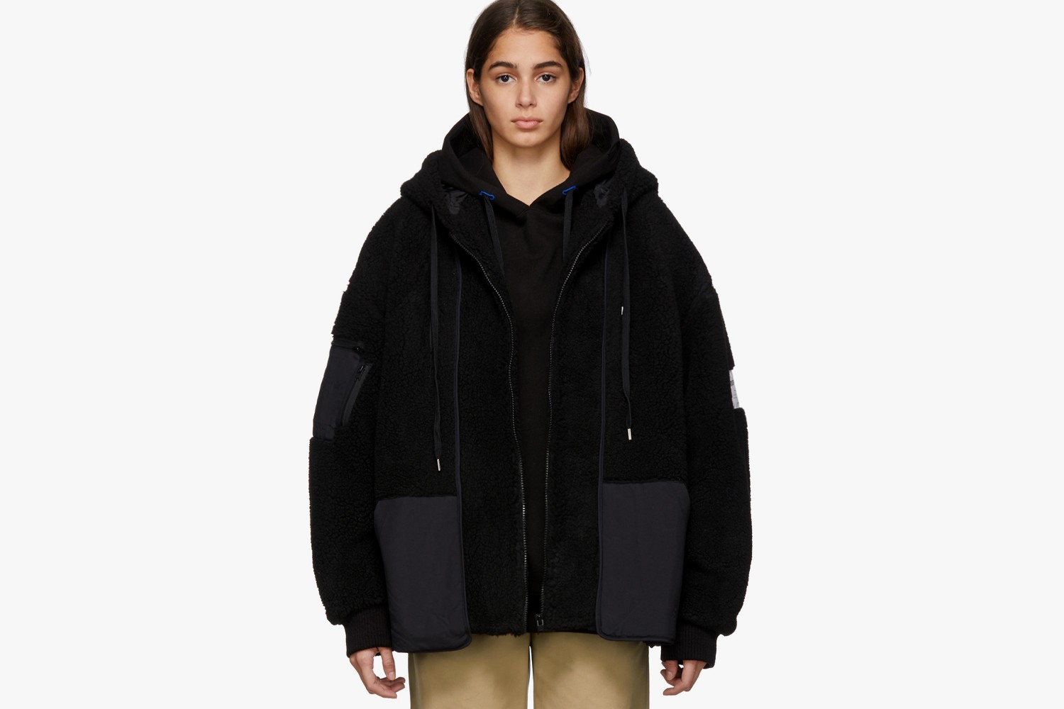 best coats jackets winter outerwear parkas puffers nike champion kith carhartt ader error adidas stella mccartney aries