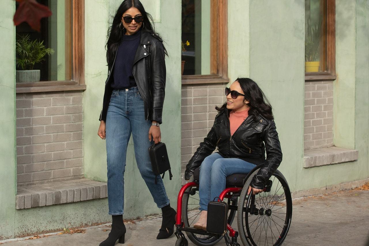 Adaptive Fashion Design Inclusivity Disability