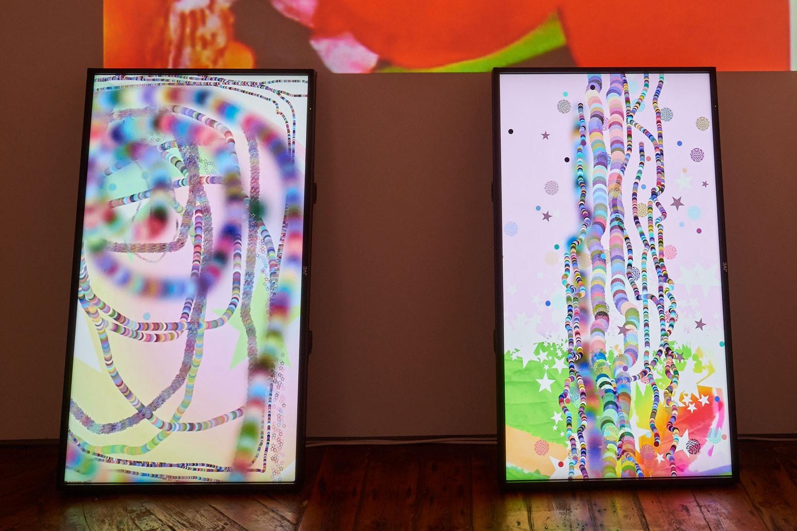 Virgil Abloh Dollar a Gallon III Art Basel 2019 Paseo Ponti