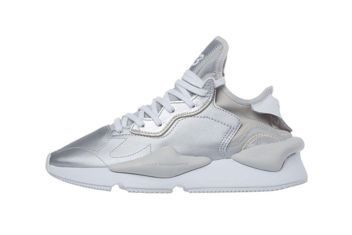 Best Winter Sneakers: Nike, adidas