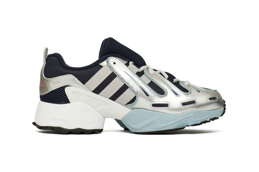 The Best Winter Sneakers Balenciaga Triple-S adidas EQT Gazelle Y-3 Kaiwa