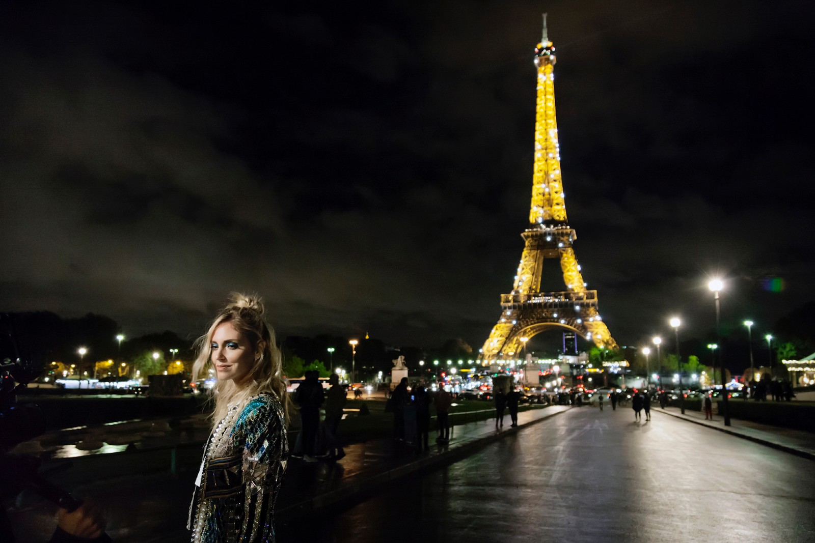 Chirara Ferragni 'Unposted' Documentary Interview Feature Influencer Digital Entrepreneur