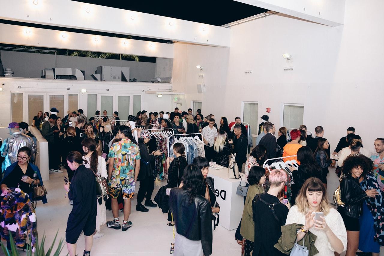 Desigual Art Basel Miami Beach 2019 Event Recap design inclusivity  miranda makaroff mykki blanco ugly world wide guillem gallego carolta guerrero south florida spain spanish rebrand