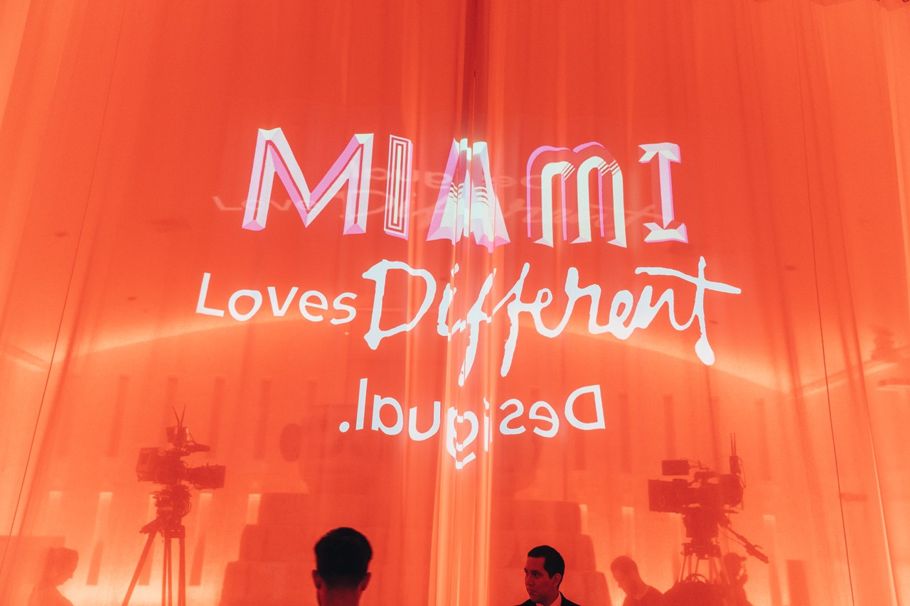 Desigual Art Basel Miami Beach 2019 Event Recap design inclusivity  miranda makaroff mykki blanco ugly world wide guillem gallego carolta guerrero south florida spain spanish rebrand