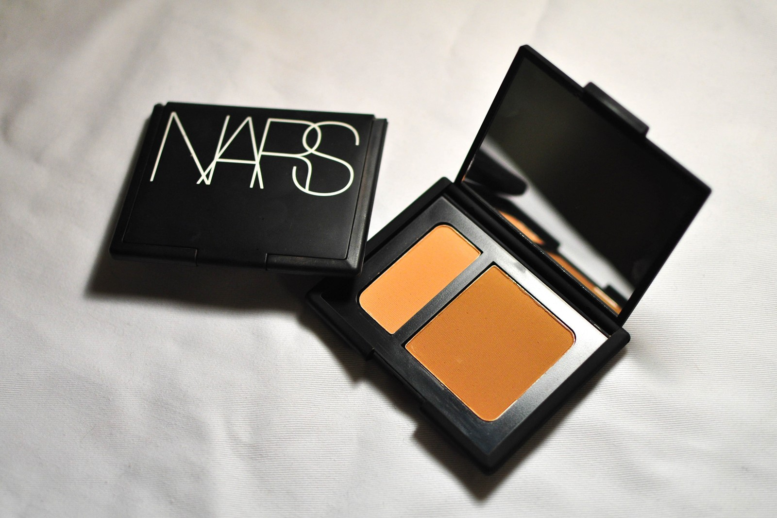 NARS Contour Blush Powder Talia Shade