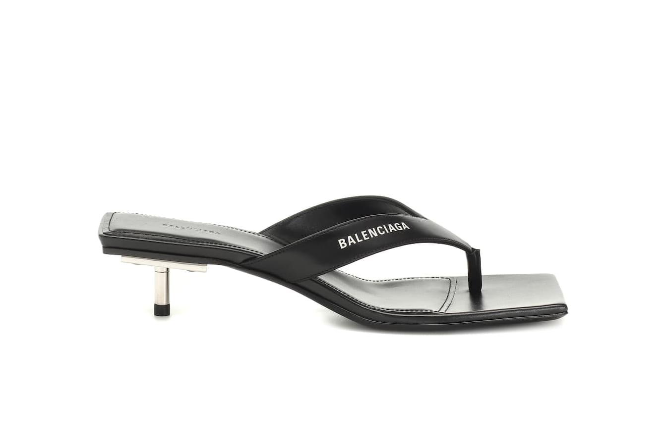 Thong Sandal Trend Bottega Veneta