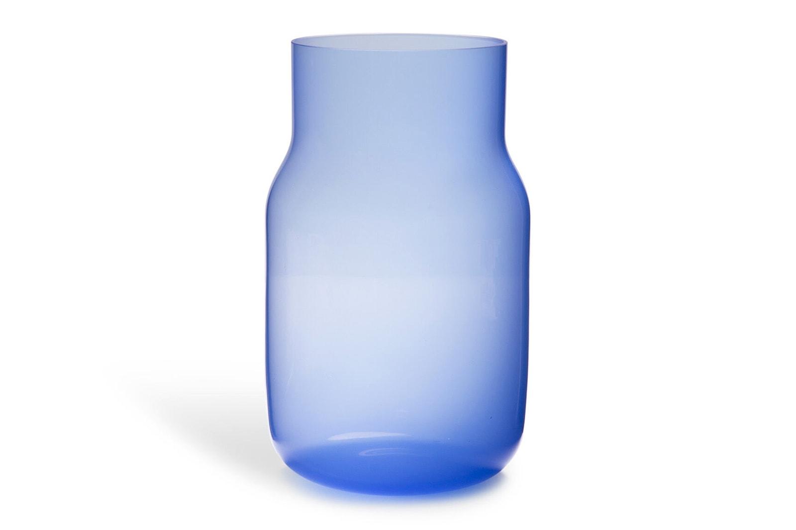best minimal vases pots indoor plants interior design home decor hay raawii kinto georg jensen