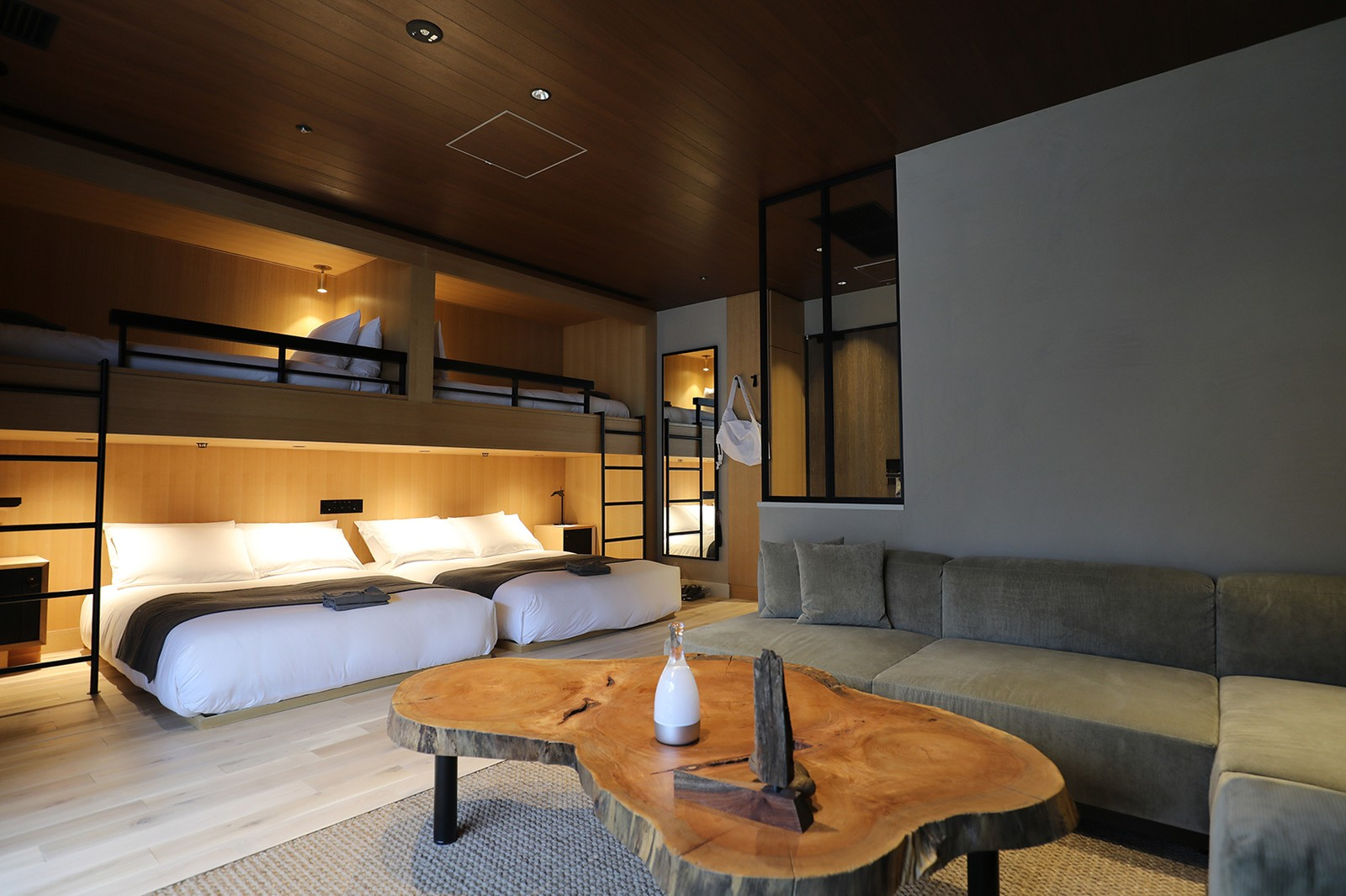 best tokyo japan boutique hotels travel claska