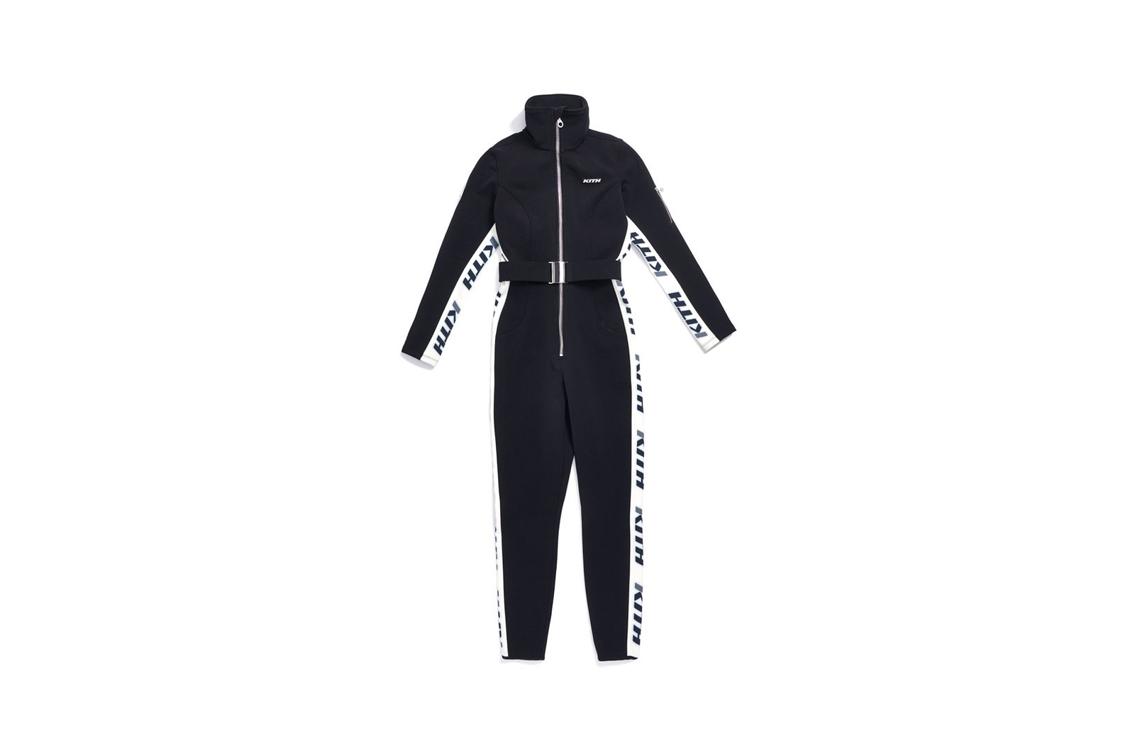 KITH Women Fall/Winter 2020 Collection Campaign Cordova Jumpsuit