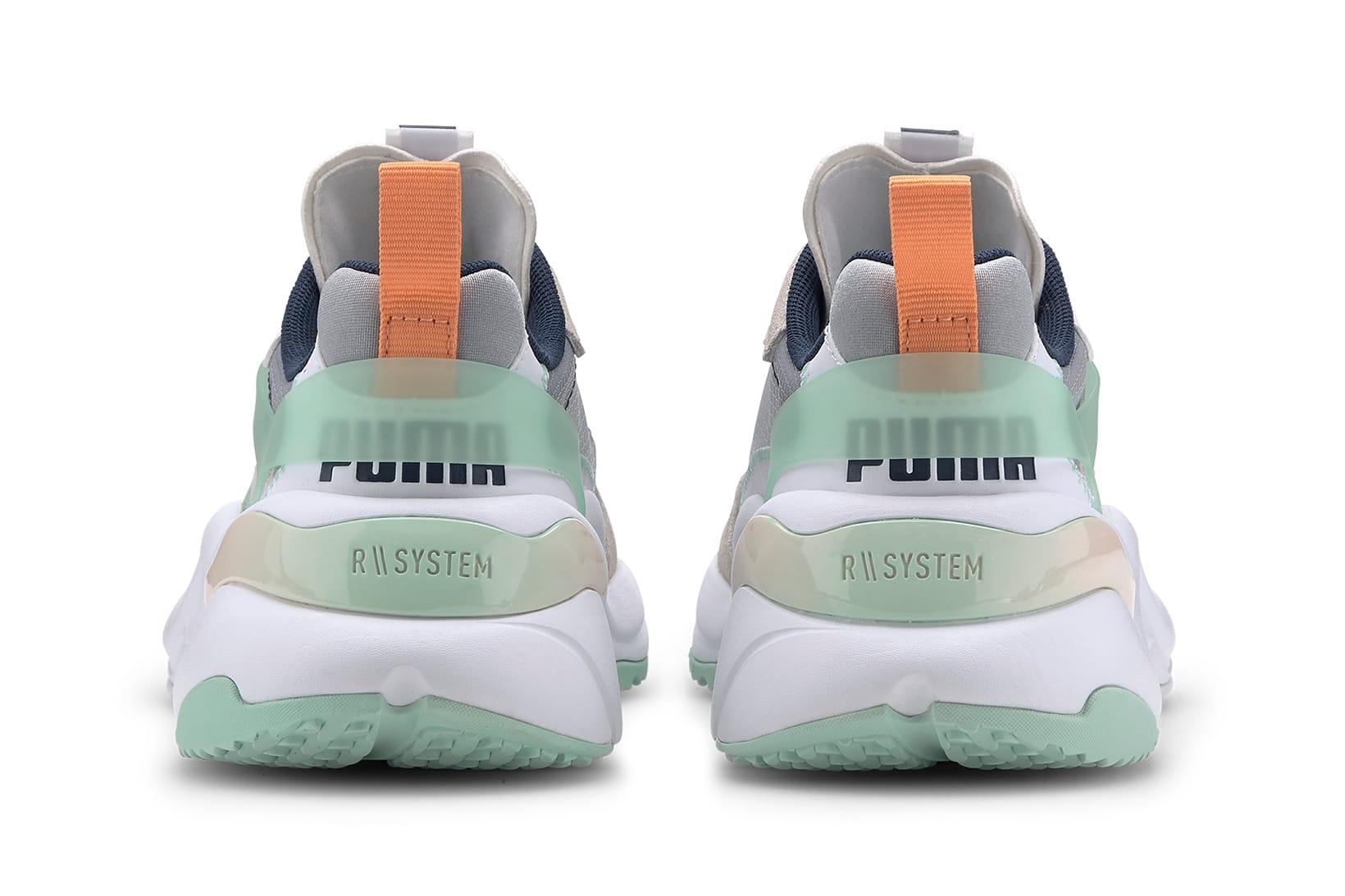 the latest puma shoes