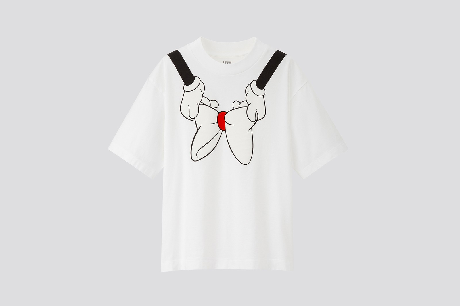 YOON Ahn AMBUSH x Disney x UNIQLO UT Collaboration Collection Launch