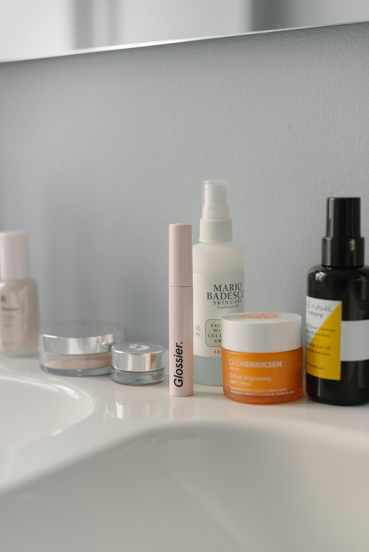Vincent Beier Danish Model Copenhagen Denmark Makeup Skincare Gender