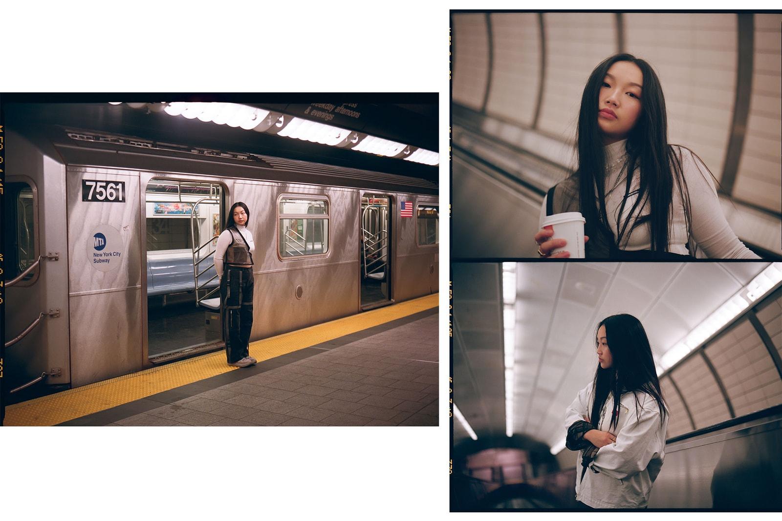 audrey chu nuna korean-american hip-hop r&b singer interview comic sans new york jack harlow