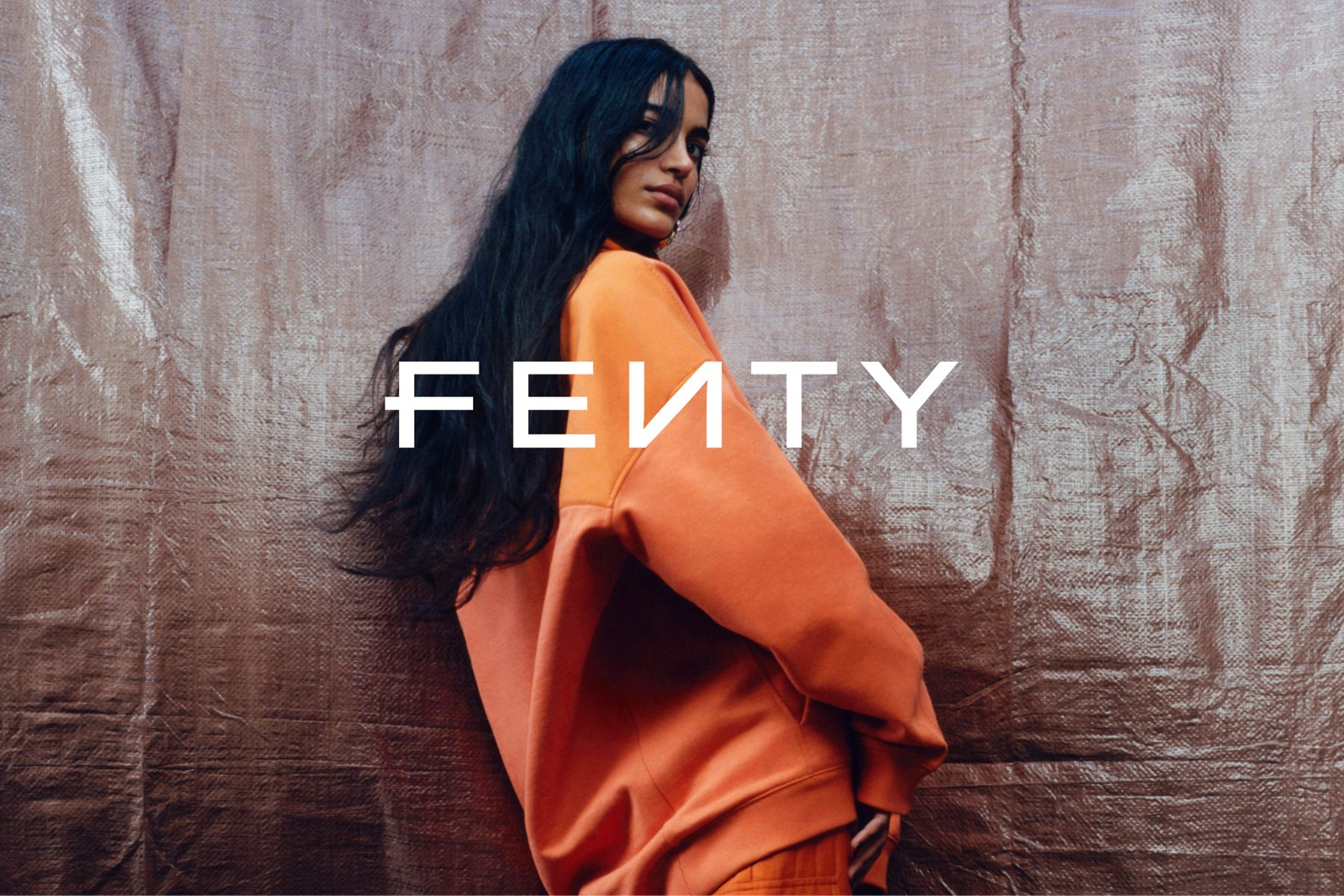 FENTY 2-20 Collection Lookbook Campaign Release