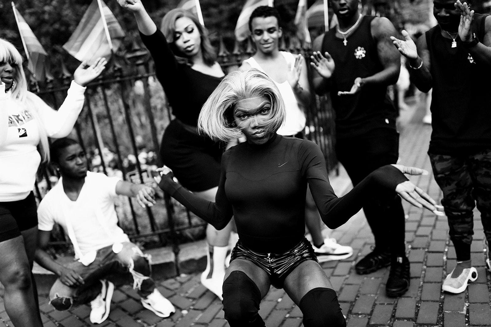 Flo Ngala Photographer Nike Pride Month
