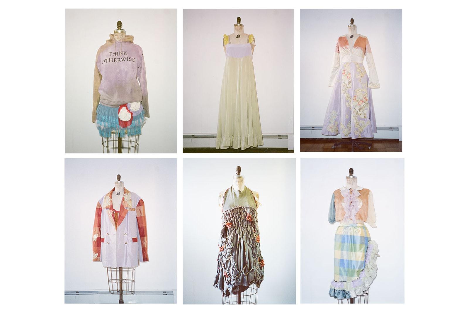 Lou Dallas Raffaella Hanley Designer Interview Spring Summer 2020