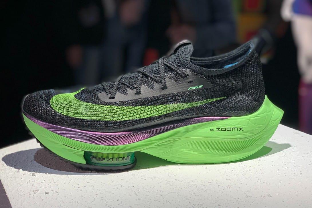 Nike Future Sport Forum Summer 2020