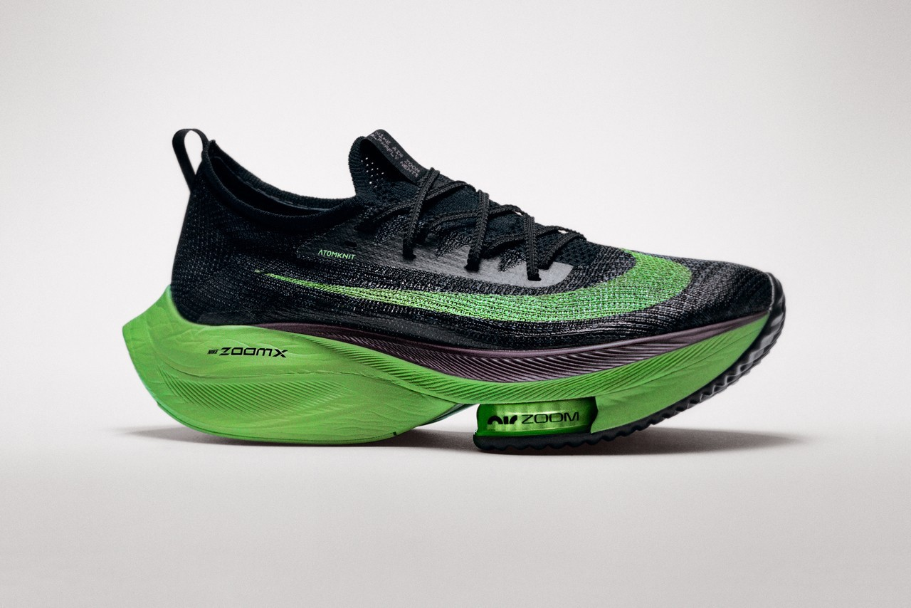 Nike Air Zoom Alphafly NEXT% Tempo Viperfly Victory