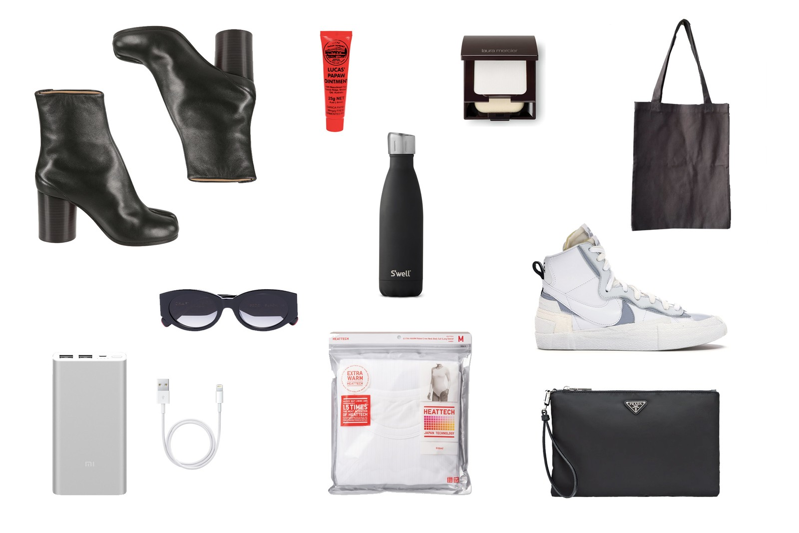 Paris Fashion Week Editor's Outfit Inspiration Packing Essentials Celebrity Looks