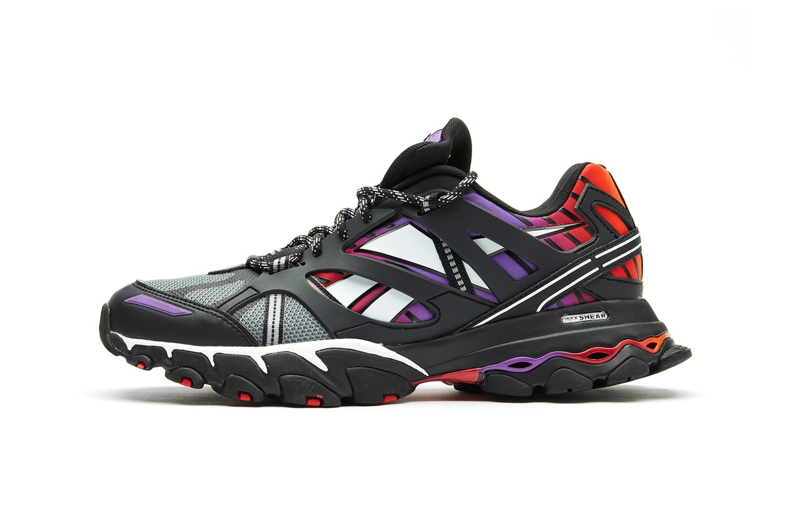 Reebok DMX Trail Shadow Gradient Pack Scarlet/Black