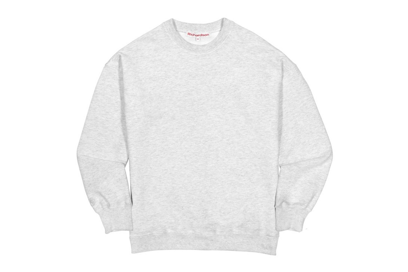 richardson spring summer collection jackets crewneck sweater