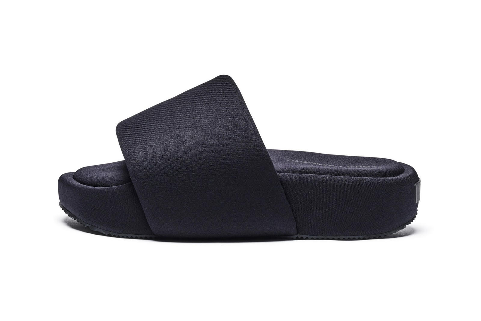 Y-3 Spring Summer 2020 Collection Drop 4 Swim Campaign Adilette Sandals