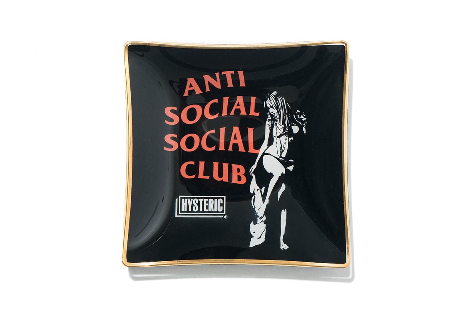 Anti Social Social Club Spring/Summer Collection Editorial