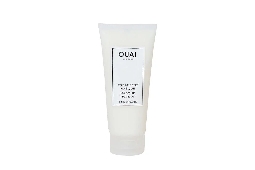 Best Hair Masks for Dry and Frizzy Winter Hair Moisturizing Treatment Ouai Bumble and Bumble Davines