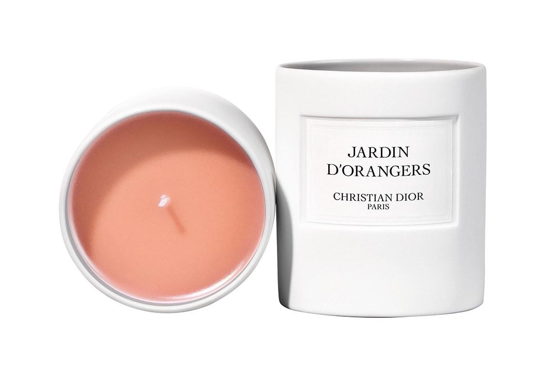 candles Fragrance Home Decor Malin Goetz Bergamot P.F Candle Co Lavender Soy Carrière Frères Tea Plant Lumira D.S Durga