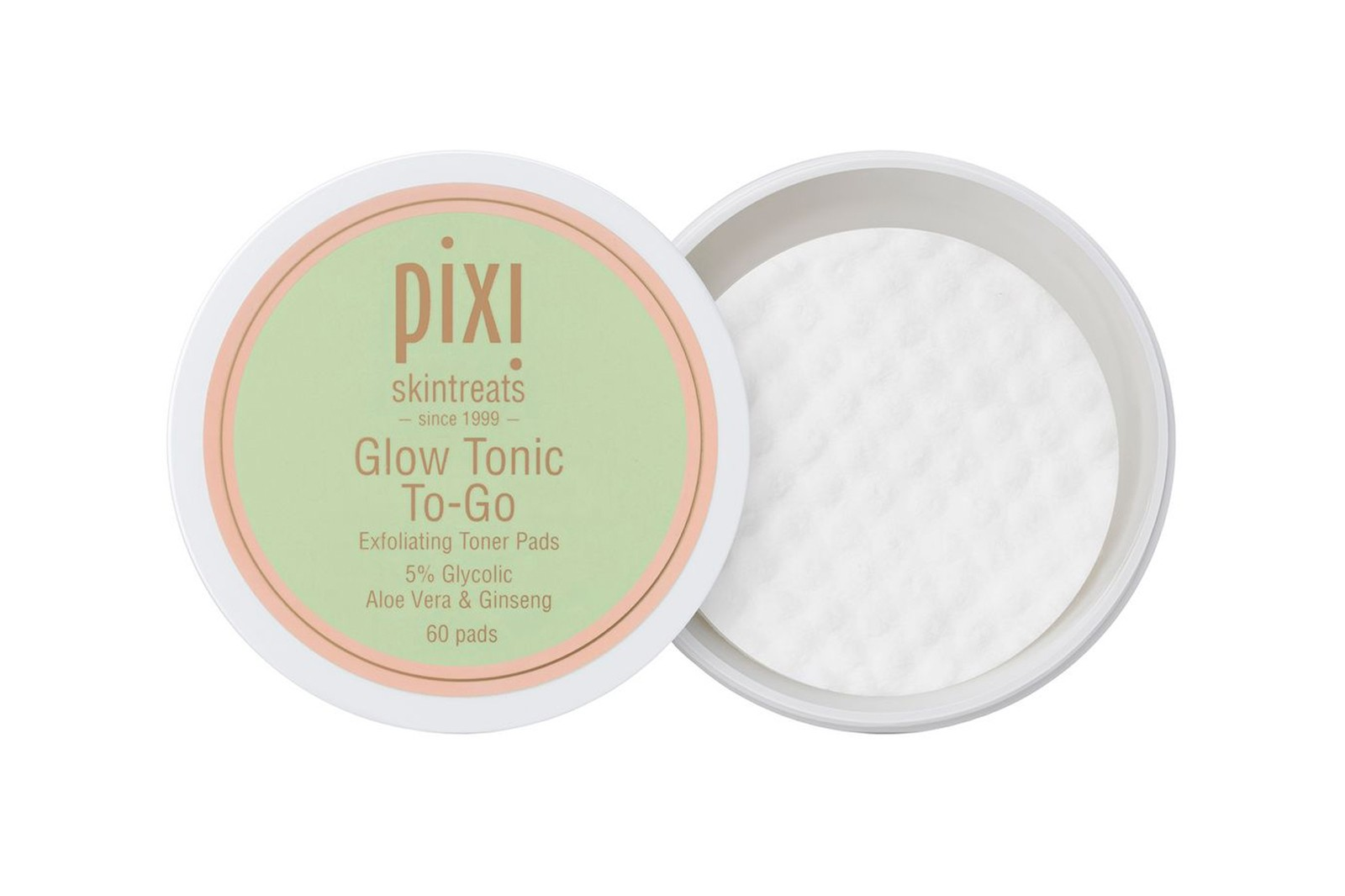 best toner pads acne facial skincare pixi ohii bliss omorovicza