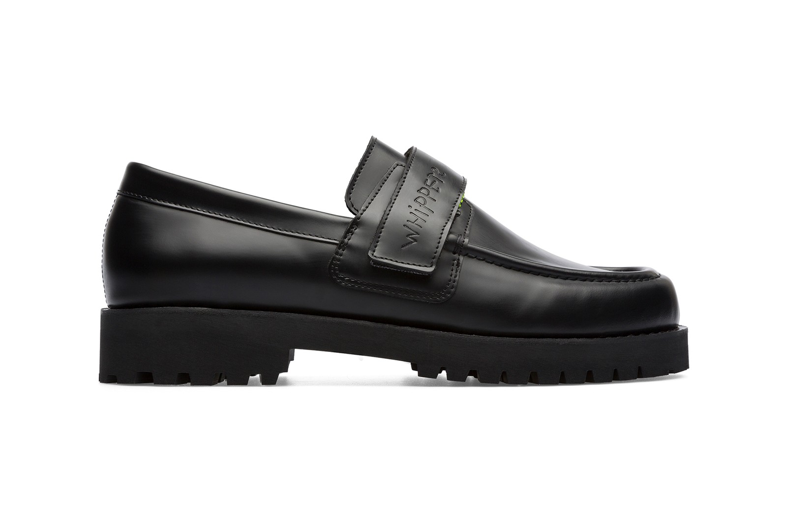 Coco Capitán x Camper Moccasin Shoe Loafer