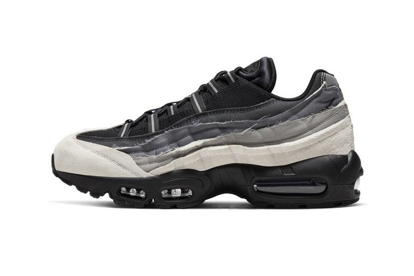 Nike Air Max Day Best Air Max Sneakers Roundup COMME des GARCONS Animal VaporMax Air Max Plus 95 97 90