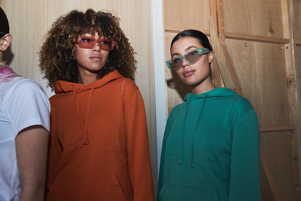 Daniëlle Cathari Designer Amsterdam Fashion Week Spring Summer 2020 SS20 Presentation Models
