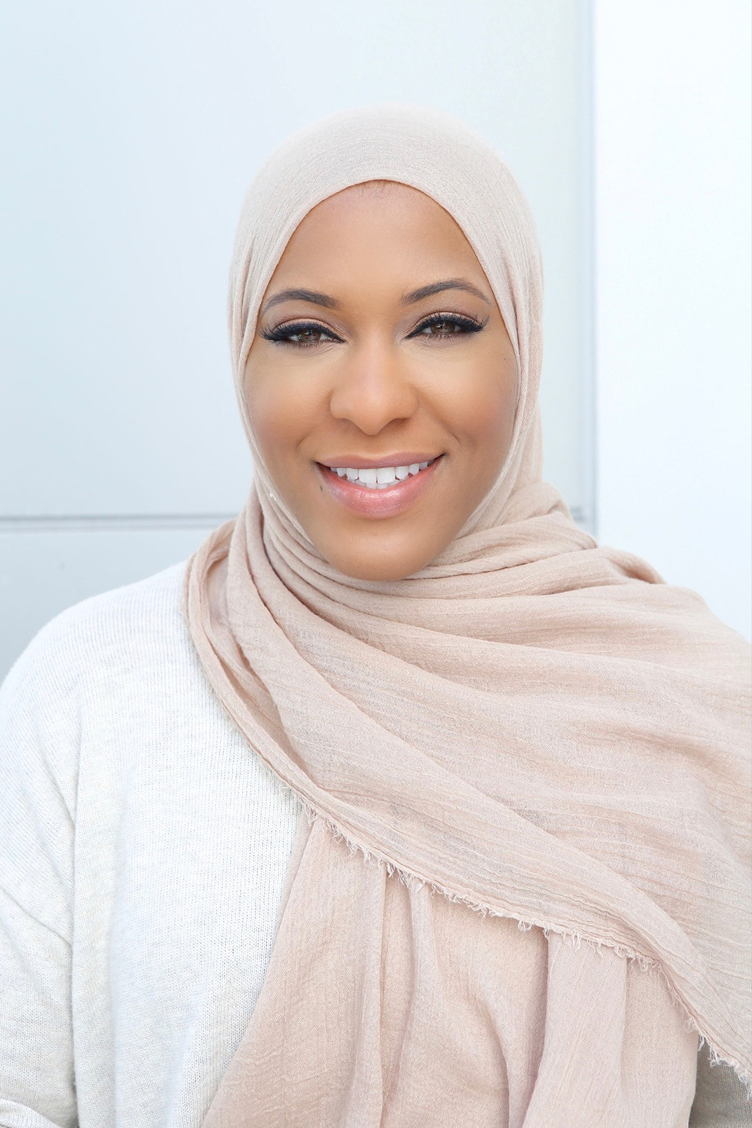 ibtihaj muhammad louella olympic fencer team usa muslim womens day female empowerment anxiety nike