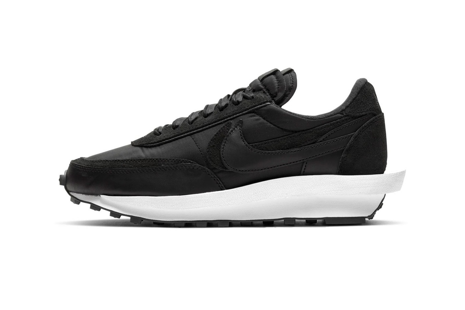 nike sacai ldv waffle sneakers anastasia beverly hills mascara makeup release date prices