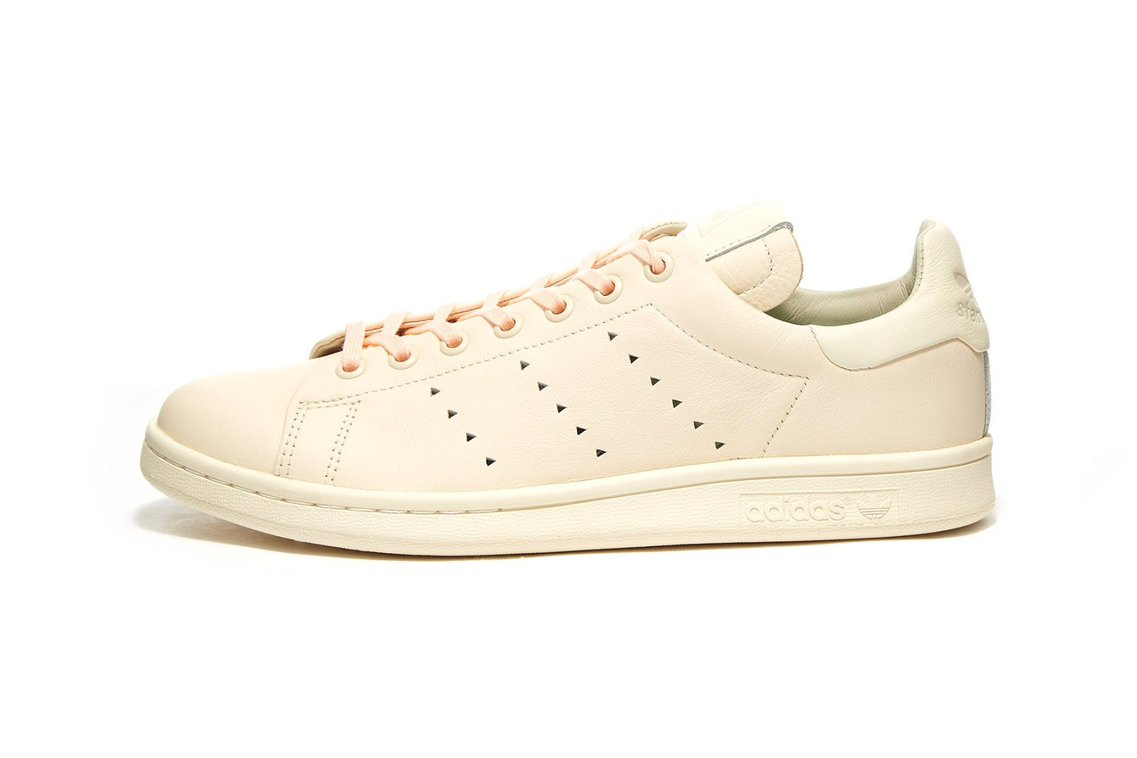 Pharrell Williams x adidas Originals Stan Smith Ecru Tint