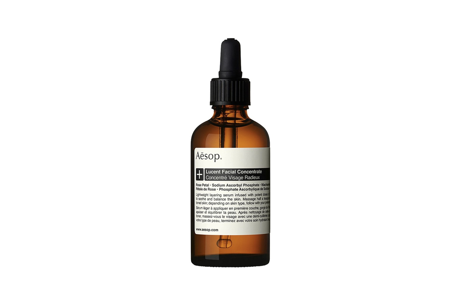 best face serums skincare vitamin c night hydrating everyday aesop clean beauty