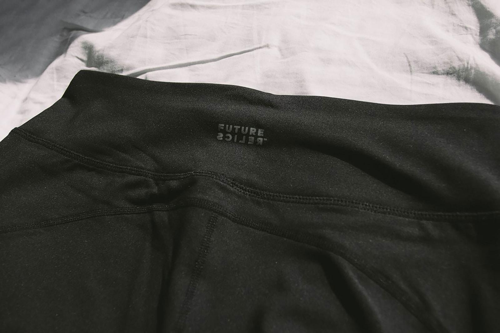 best filipino activewear sportswear brands future relics recess