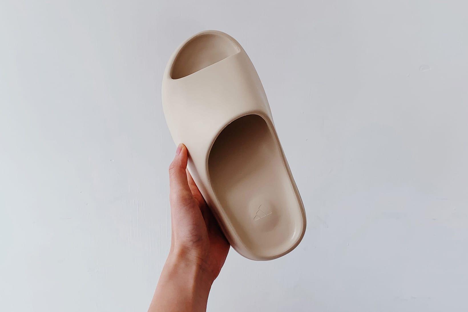 adidas yeezy sandals
