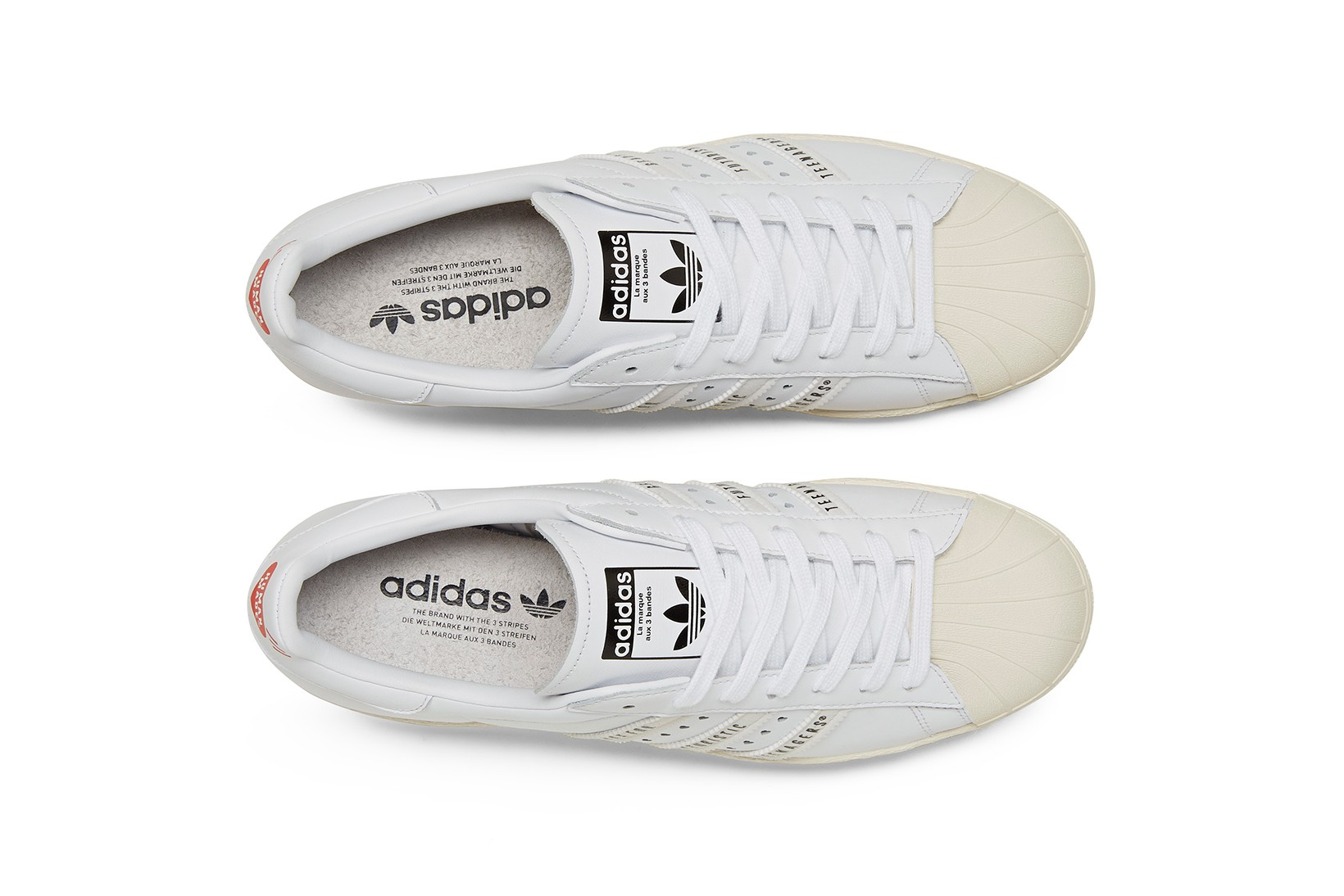 adidas the brand with the 3 stripes la marque aux 3 bandes
