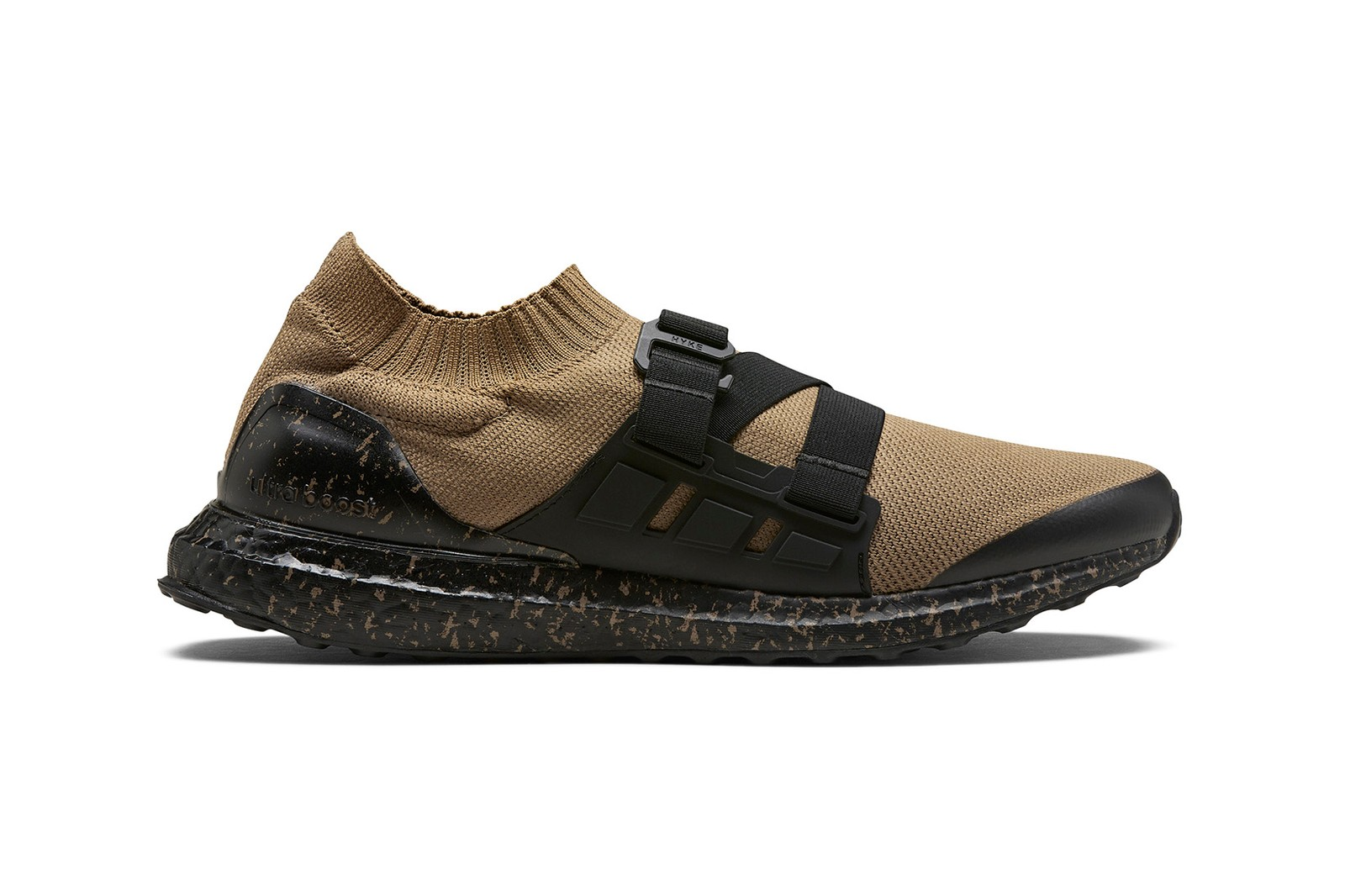 HYKE x adidas Spring/Summer 2020 Collection Collaboration UltraBOOST